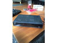 Goomans freeview box
