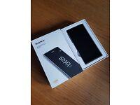 Sony Xperia Z5 Premium Black/Chrome As New, Sim Free Unlocked 4K Smartphone