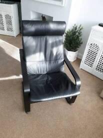 Poang chairs