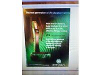 Ifit pro vibration plate