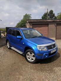 bargain , suzuki grand vitara