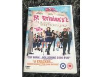St trinians 2 dvd