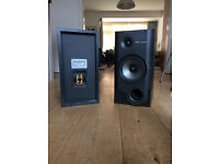 Wharfedale Sapphire SP-83 Standmount Speakers