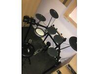 Yamaha DTX522k Drum Kit