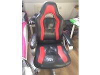 Racing Style Chair Daytona