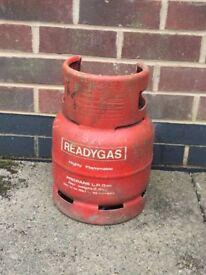 Gas Bottle 3.9kg