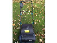 Einhell BG-SA 1231 Electric Scarifier and Lawn Aerator
