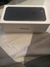 Iphone 7 32gb *brand new*