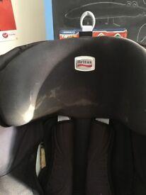 Britax Trifix Group 1 Car Seat