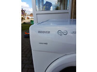 Hoover Condenser Dryer tumble dryer - Model No. VHC 68B - BROKEN - parts only or for fixing