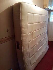 Emperor mattress TRECA (200x200cm)
