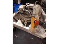 WARRIOR BRAND 110v 800kg SCAFFOLD HOIST - 110VSH800