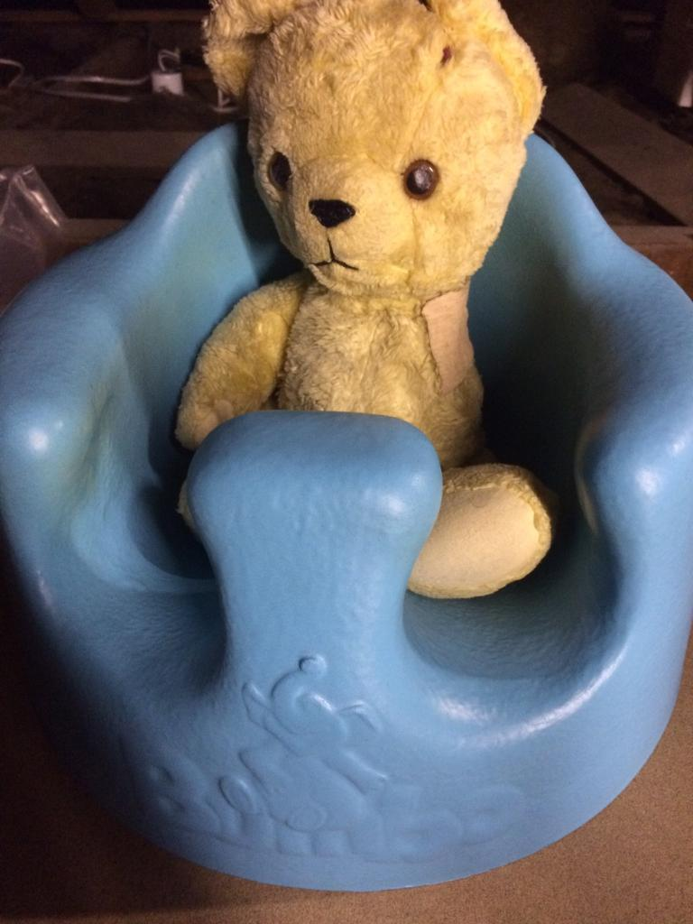 Bumbo good condition3in Cyncoed, CardiffGumtree - Bumbo good condition £3 onlyCollection Cyncoed pleaseNo tray or straps (older version)