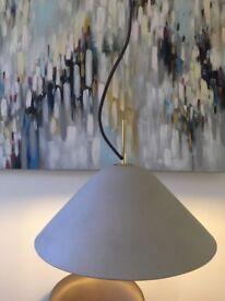 Pendant ceiling light - John Lewis No.60 Design Project