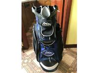 MD Golf Deluxe Cart Bag