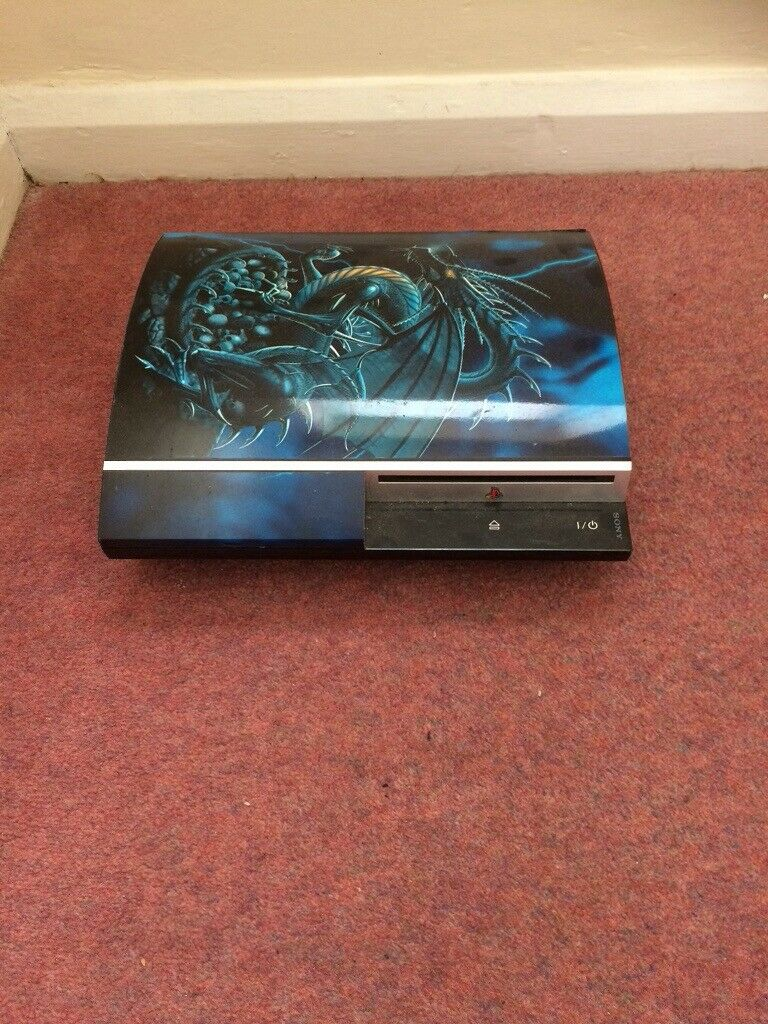 PS3 Console only | in Bournemouth, Dorset | Gumtree
