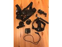 GoPro HERO 5.0MP Action Camera 1080p & Accessories