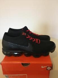 Nike Air Vapormax Size UK 9