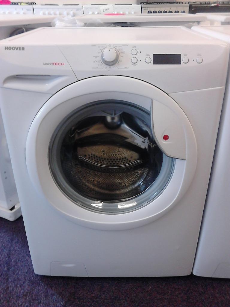 Hoover Top Loader Washing Machine Manual