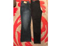 Next jeans size 14 New with tags