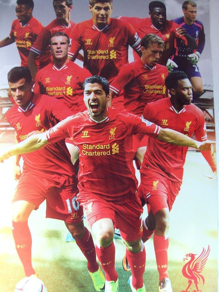 Liverpool fc Shirt Liverpool fc Items