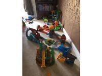 Thomas take'n'play sets for sale
