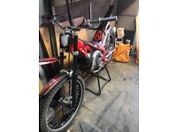 Beta evo 300 trials bike, great condition.