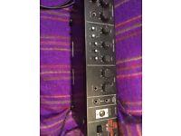Roland SiP 301 bass guitar preamp