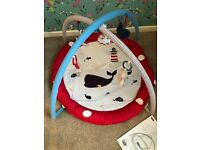 Mothercare whale bay baby collection