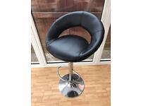 Bar stool / makeup chair