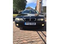 BMW 520i auto 6cylinder e39 REDUCED!!