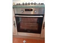 Samsung Built-in Dual Cook Electric Oven