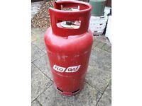 GAS BOTTLE FLO GAS CYLINDER 19KG PROPANE EMPTY BOTTLE