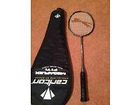 Slazenger Pro Carbon Ti Badminton Racquet