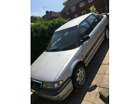 1995 rover 214 breaking