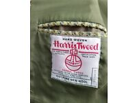 Men's Harris Tweed Jacket.