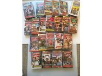 MASSIVE COLLECTION Only Fools & Horses Classics VHS - Inc Series 1 & 2 Box Sets & Jolly Boys Outing