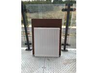 Brand new New build radiators