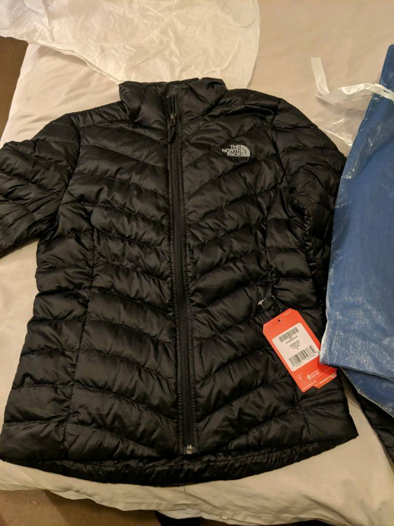 Women S North Face Trevail Jacket Size Medium In Sunderland Tyne