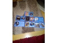 PS4 AND BUNCH OF GAMES ( 7 GAMES )