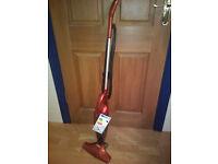 "Lightweight ""Stick"" Vacuum Cleaner - New"