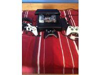 Xbox 360 slim black (250GB)