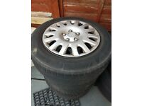 5 stud steel wheels come off astra