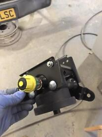 Ford transit mk6 & 7 fuel filter head genuine