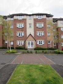 Modern 2 Bedroom Flat for sale in the popular Almondview estate, Livingston