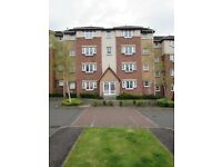 Modern 2 Bedroom Flat for sale in the popular Almondview estate, Livingston