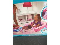 Toddlers inflatable ready bed 'Doc McStuffin'