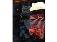 18 item maternity bundle