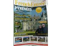 French Entrée Magazine