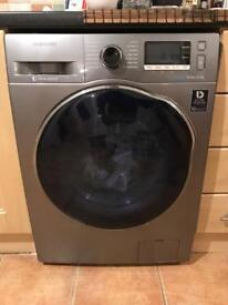 Samsung Ecobubble Washing machine 8kg